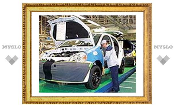 Россия становится все более привлекательной для западных автопроизводителей