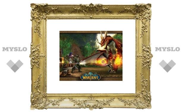 World of Warcraft: Я люблю тебя, мир!