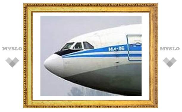 """К запрету на прием """"шумных"""" авиалайнеров из России присоединяется Черногория"""