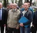 Эксперты разрабатывают план благоустройства Пушкинского сквера