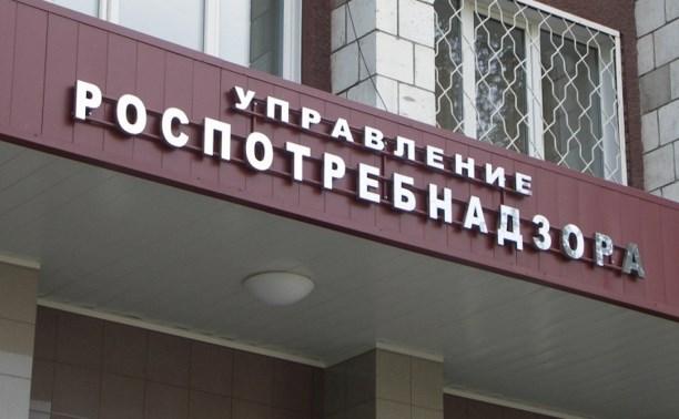 Роспотребнадзор проверил тульские заведения, которые раскритиковали в передаче «Ревизорро»