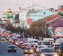 Причины дорожных заторов в Туле выяснит рабочая группа