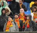 Владельцы абонементов смогут поехать на матч «Арсенал» – «Краснодар» бесплатно