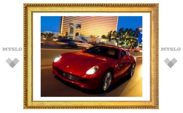Желающим купить Ferrari не придется ждать в очереди полтора года