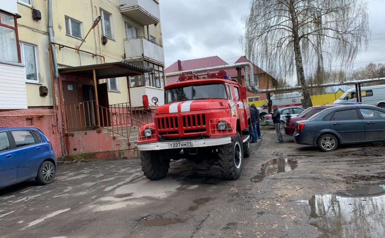 Смерть детей на пожаре в Кимовске: следователи назвали возможную причину трагедии