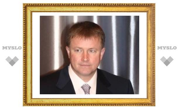 Губернатор Тульской области поздравил нового Патриарха