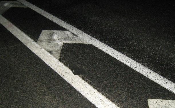 На трассе М4 «Дон» пенсионерка попала под колеса внедорожника