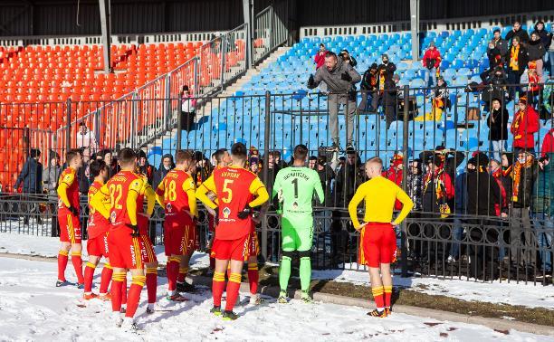 «Арсенал» – «Локомотив»: испорченный праздник
