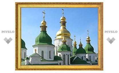 Софию Киевскую не планируют передавать Церкви