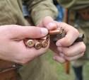 Пенсионер из Киреевска отсидит год за незаконное хранение боеприпасов