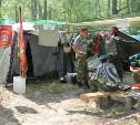 При музее-заповеднике «Куликово поле» заработает молодежный военно-исторический лагерь