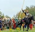 Фестиваль «Куликово поле» вошел в 10 самых популярных культурных событий в России