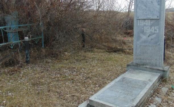 В Тульской области ищут родственников умершего в госпитале красноармейца