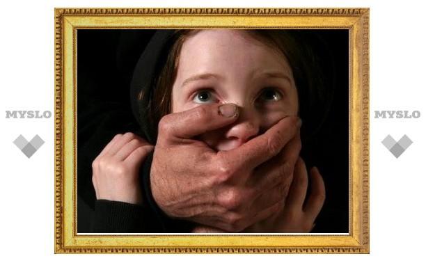 В Туле поймали молодого педофила
