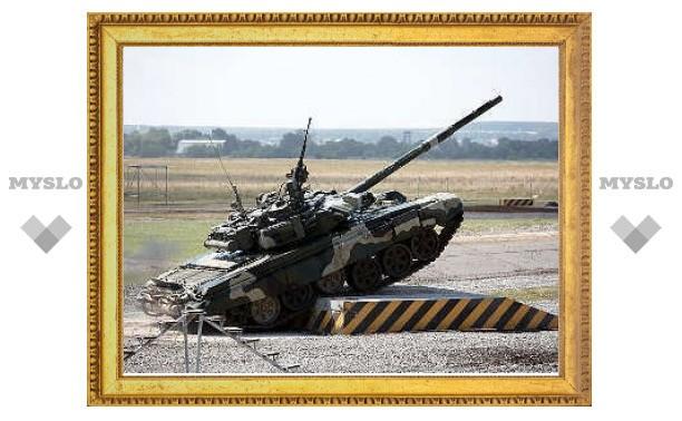 Начальник Генштаба рассказал об отсталости российских вооружений