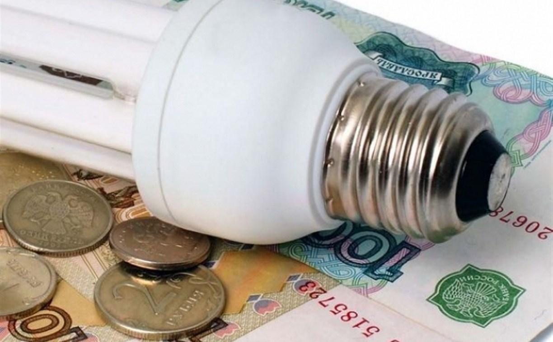 Тульские теплоэнергетики задолжали за электричество 360 млн рублей