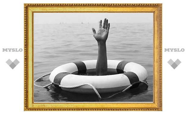 Купальный сезон в Туле еще не начался, а трое уже утонули