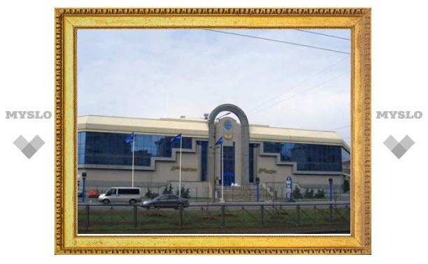 В Петербурге предложили проводить Международный форум культуры