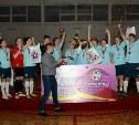 Юные тулячки заняли первое место в турнире по мини-футболу