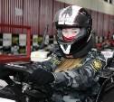 «Дети рулят»: Тульские школьники на практике испытали сложности вождения