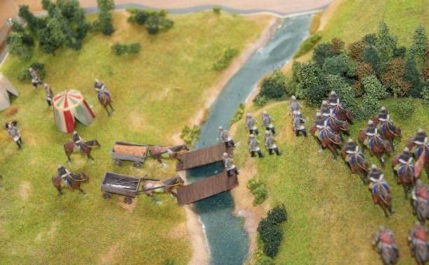 Новый музей на Куликовом поле позволит стать очевидцем Куликовской битвы