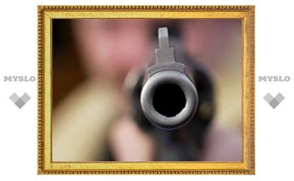 Ревнивец, расстрелявший соперника, отсидит 9 лет