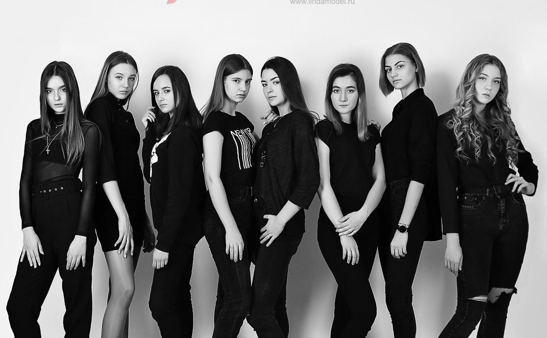 Модельное агенство кремёнки работа девушке в екатеринбурге