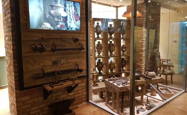 Тула на 360 градусов: в городе появился музейный маршрут-конструктор