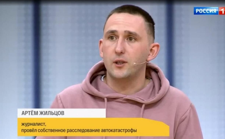Проверено на себе: журналист Myslo побывал в эфире телешоу «Близкие люди»