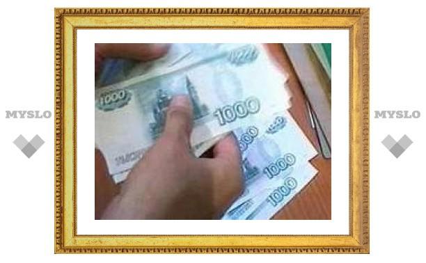 Зарплаты в России растут слишком быстро для экономики