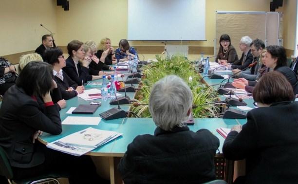 В Ясной Поляне состоялся круглый стол по экологии, туризму и культуре