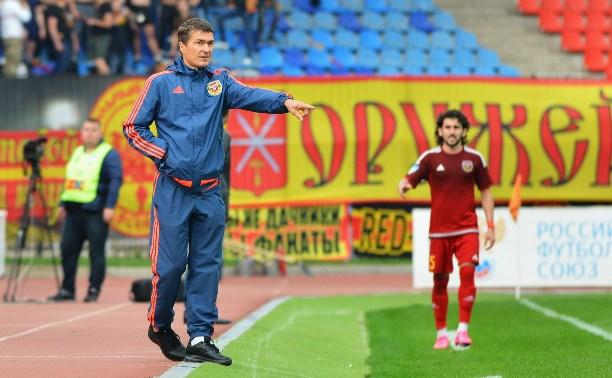 Экс-наставник «Арсенала» возглавил московское «Торпедо»