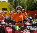 День молодежи в «Некрасово»: картинги, веревочный парк и отличное настроение!