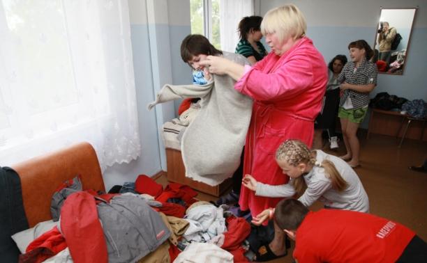 В Туле организованы пункты сбора гуманитарной помощи