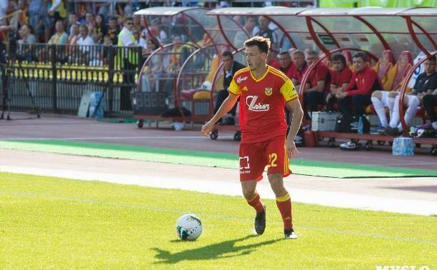 «Арсенал» выкупил у «Зенита» Даниила Лесового