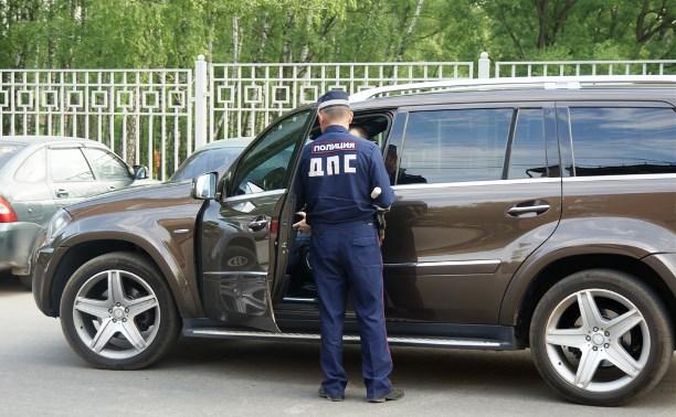 С 15 по 22 июля сотрудники ГИБДД будут дежурить на новых односторонних улицах