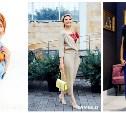 Восемь тулячек соревнуются за право попасть на обложку модного журнала