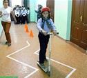 Тульские школьники поиграли «На улицах большого города»