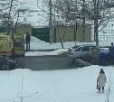 В Туле на ул. Максима Горького сбили пешехода