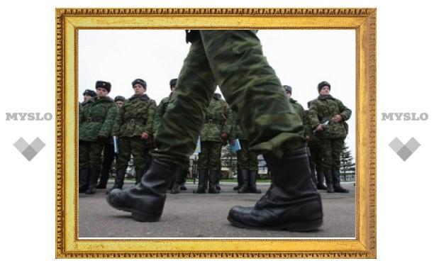 Офицер ВДВ, избивший двоих солдат, отделался штрафом