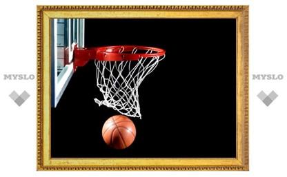 Тульские баскетбольные клубы отправляются на финальный турнир