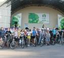 В Туле состоялся ежегодный велоквест