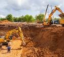 Как строят перинатальный центр и новые корпуса детской областной больницы в Туле: репортаж
