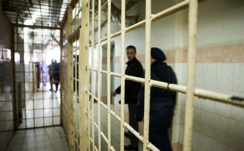 Заболевшие коронавирусом заключенные содержатся в больнице колонии в центре Тулы