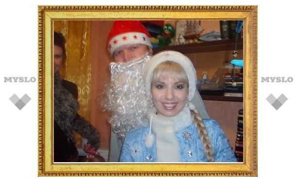 «Креативный Новомосковск» устроит детям праздник