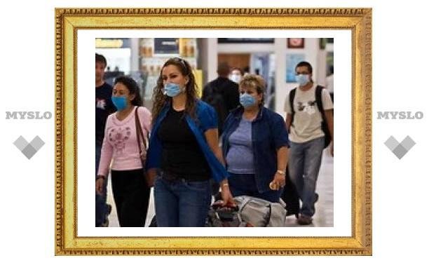 Российские туристы отказываются лететь в Мексику