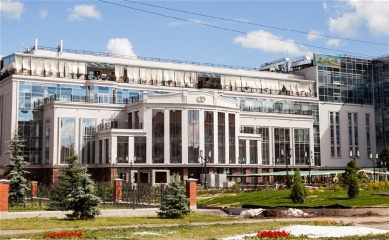 В день открытия нового загса на площади Ленина устроят театральное шоу