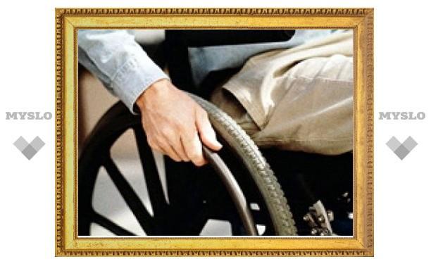 В Тульской области инвалиду 1 группы не могут предоставить жилье