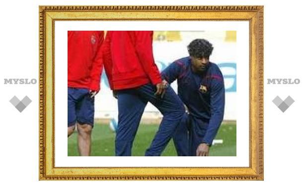 """Главный тренер """"Барселоны"""" опроверг слухи о своем уходе"""