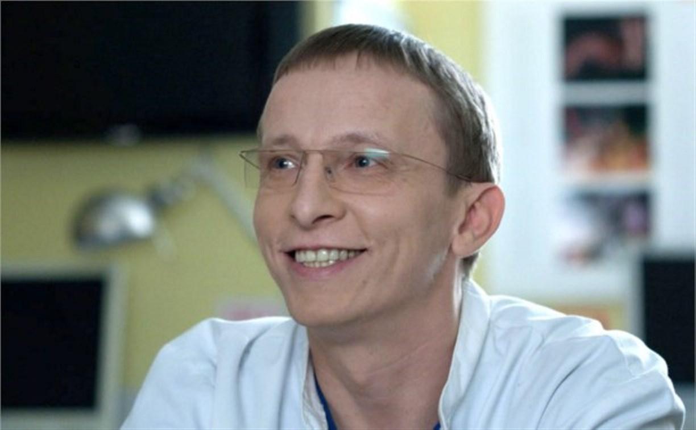 Иван Охлобыстин сыграет в фильме тульского режиссёра